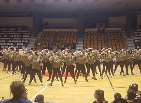 Olimpiadi della Danza: SIAMO CAMPIONI NAZIONALI!!!