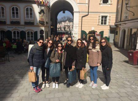 GITA VIENNA e SALISBURGO: ALCUNE PRECISAZIONI