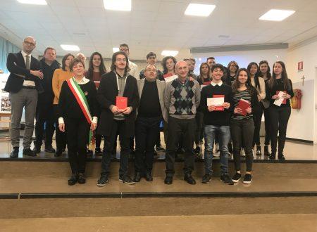 Premi di studio Cerea Banca/Rotary Club a.s. 2016/17