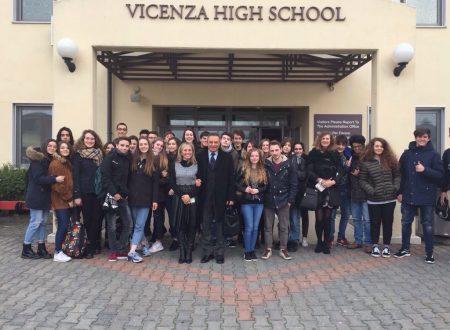 Vicenza High School