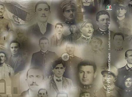 I Nostri Caduti 1915-18