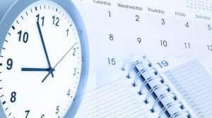 Orario provvisorio a partire da lunedì 23 settembre
