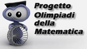 Olimpiadi della Matematica 2019-20